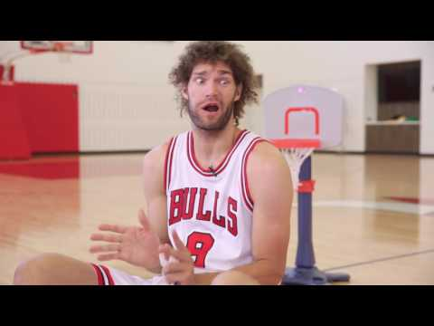 Late Night Snack with Henry: Robin Lopez