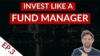 Invest Like A Fund Manager Ep3: Regulations