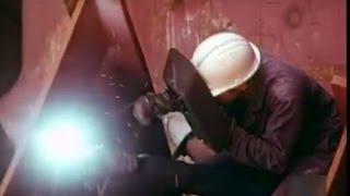 Video El astillero más grande de España - Puerto Real Cádiz - Industria naval española (1977) download MP3, 3GP, MP4, WEBM, AVI, FLV November 2017
