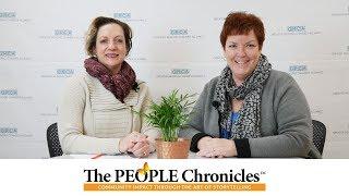 Chamber Spotlight - Meet Deb Heffner!