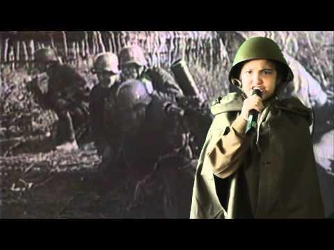 радио военные песни