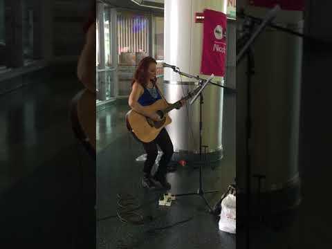 "Nicola ""Real""(Aka nicolanicola and Nicola Vazquez live at the Ferry Terminal)"