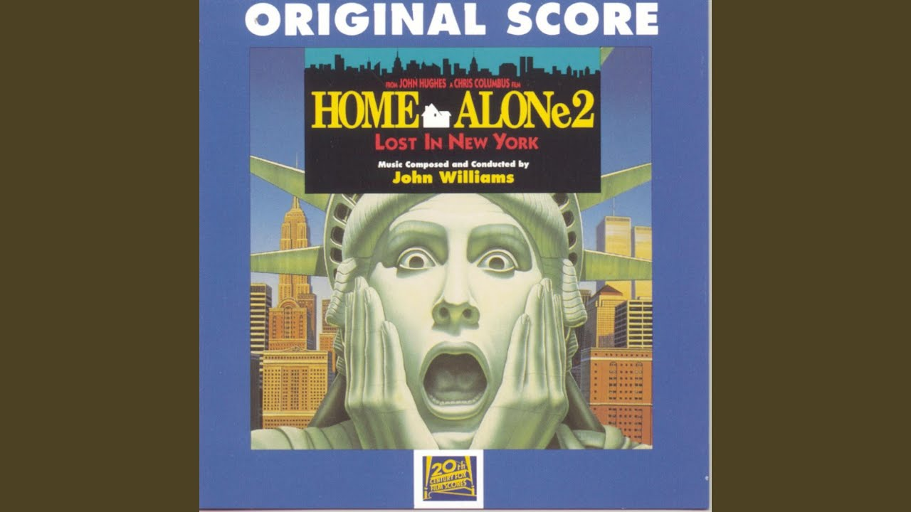 """Download Finale (from the motion picture, """"Home Alone 2: Lost In New York)"""