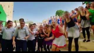 Lipdub - San Andrea Senior School (malta, Eu) - Nov 2015