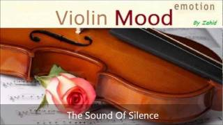Violin Mood - The Sound Of Silence