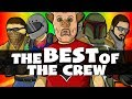 The BEST of The Crew! - Funny Moments Gaming Montage! (Part 1)