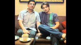 Ali Zafar Exclusive Mast FM 103 InterView By Dr Ejaz Waris