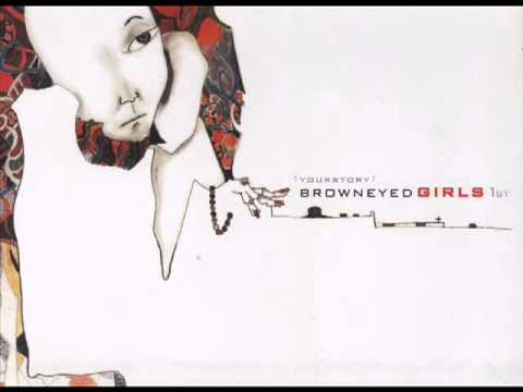 [BEG] 1st Album: Your Story (2006) BROWN EYED GIRLS (FULL ALBUM)