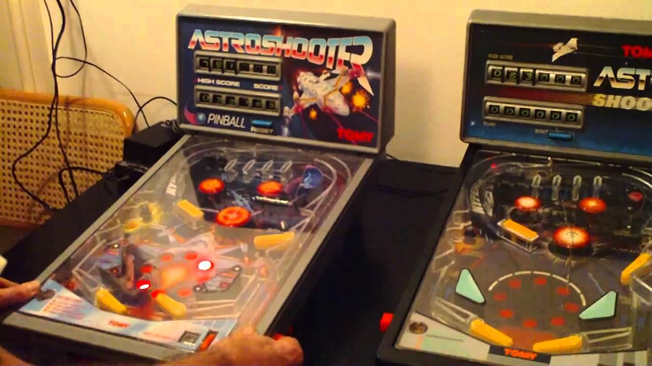 Machine Games For Kids