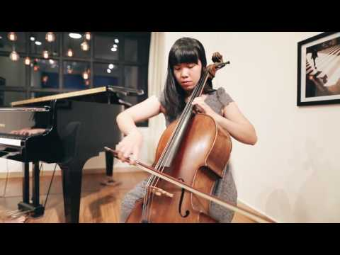 Happy New Year - ABBA - |Piano/Cello...