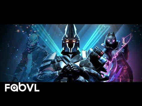 [1 Hour] Fortnite Rap Song - Go (Season 10 Battle Royale) | FabvL