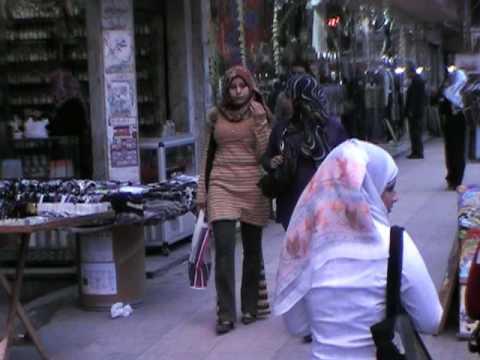 Ezipt,Cairo,Downtown2,  2010y,01m,17d(Sun),16h57
