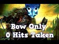Worlds First 0 Hits Taken Bow Only Run Dark Souls 3 mp3