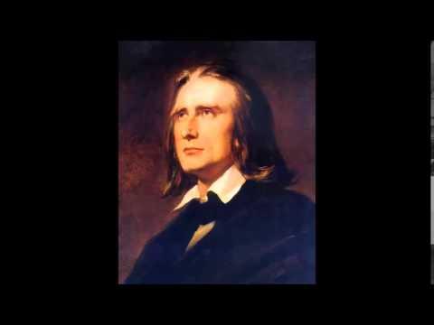 Liszt - Wanderer Fantasie (After Schubert)