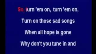 KARAOKE-ELTON JOHN-SAD SONGS