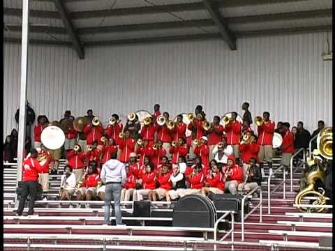 Jack Robey Middle School Vs. Havenview Middle School 2013 (Viewer's Choice BOTB)
