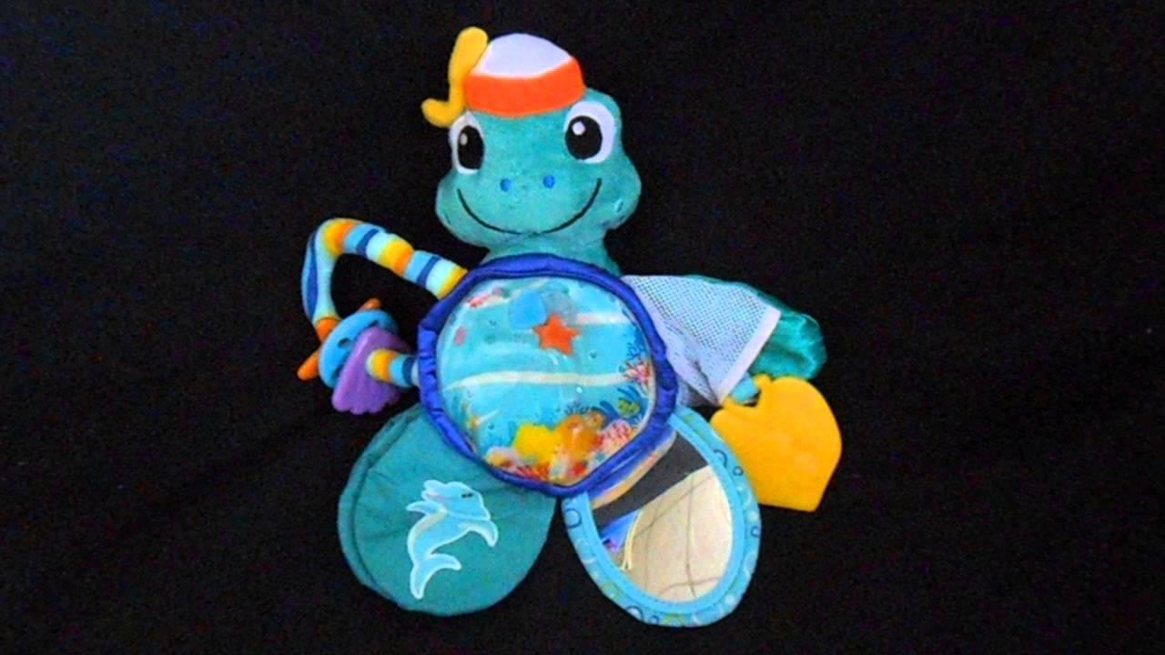Baby Einstein Baby Neptune Activity Toy Www Folk Ferrari