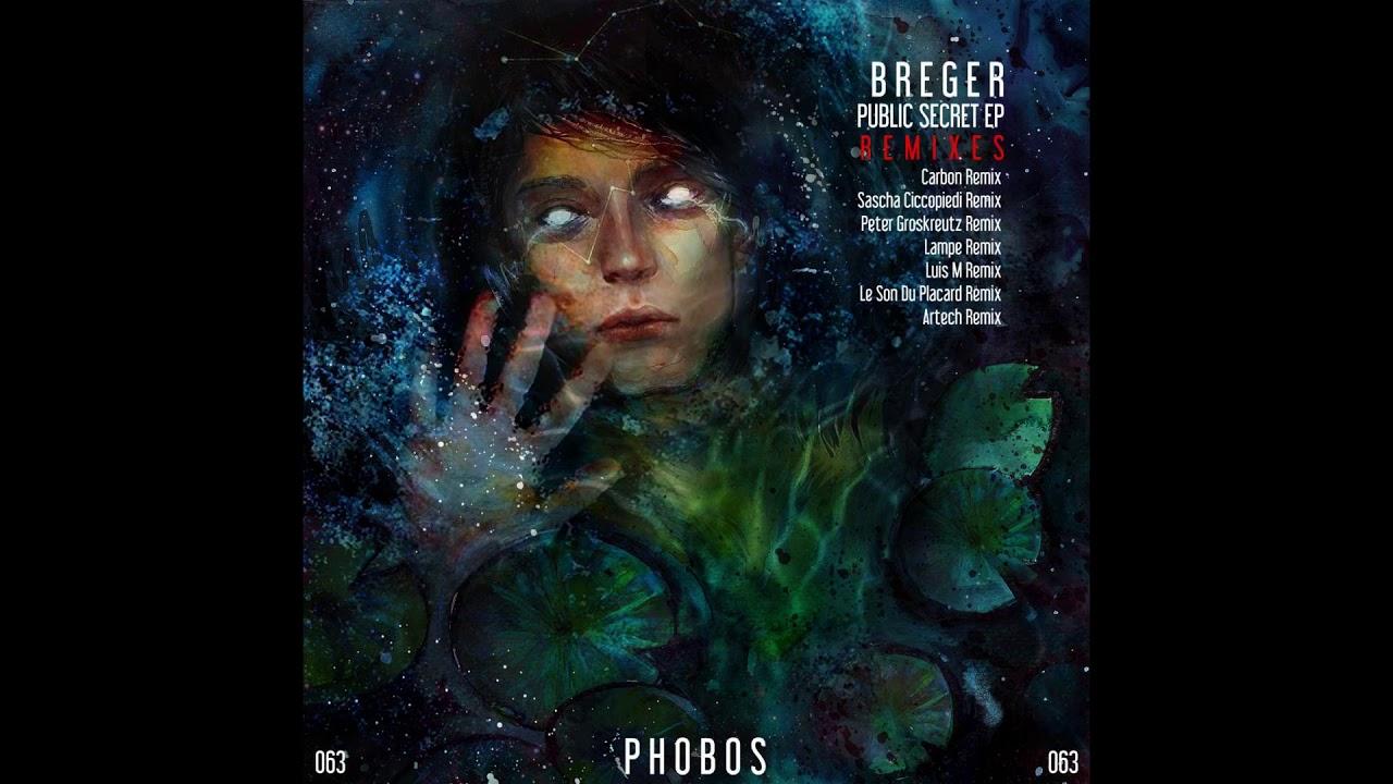 Download Breger - Public Secret (Carbon Remix)