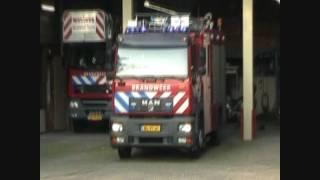 Prio 1 TS46-1 OMS melding Rotterdam