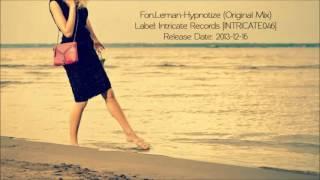 Fon.Leman - Hypnotize (Original Mix)