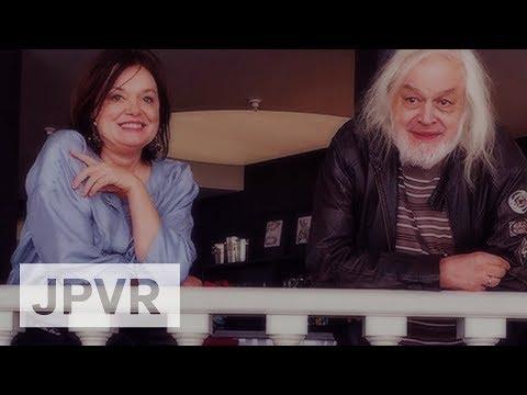 Jean Pierre Van Rossem - De Rotonde (Radio 2) 05/02/2017