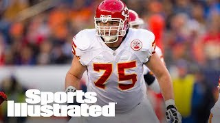 Former NFL OL Ryan O'Callaghan Opens Up About Coming Out As Gay | SI NOW | Sports Illustrated thumbnail