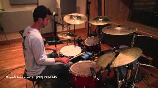 Percussion /Drum Lessons - Latin Rhythm Exercises - The Players School of Music