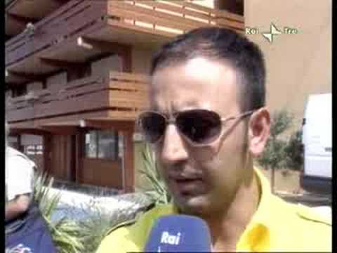 Riccardo Riccò positivo al Tour 2008