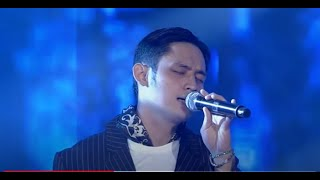 "Michael Pangilinan's emotional take on his classic hit ""Pare, Mahal Mo Raw Ako"" 