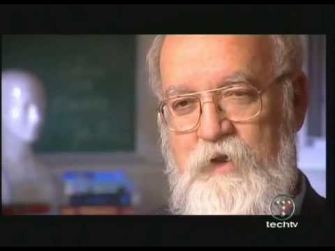 Big Thinkers - Daniel Dennett [Philosopher]