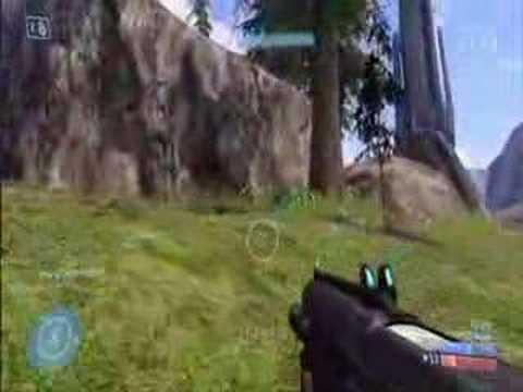 Halo3-Blow Me Away