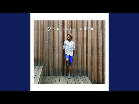 """Nick Sinckler – Coś pozytywnego – Nick Sinckler; nagranie z płyty """"11x11"""". 2018"""
