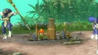 [Spore] Dragon Ball Z - Frieza Soldier Appule