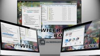 Solusi Tidak Bisa Ganti Background Desktop