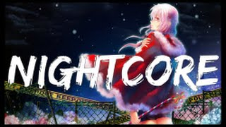 Nightcore All I Want for Christmas is You (Fifth Harmony)