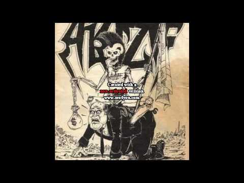 Alazif (Canada) - Rotten Citizens (Demo) 1987.avi