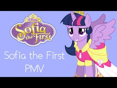 Sofia the First PMV