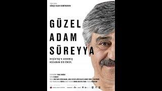 Güzel Adam Süreyya Fragman [HD] (9 Şubat 2018'de Vizyonda)