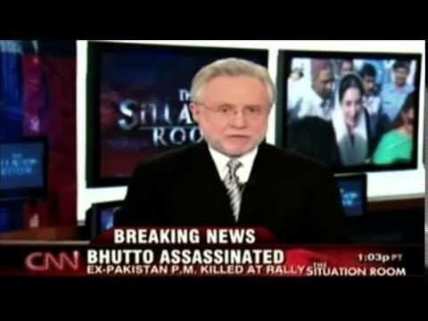 Pakistan prosecutor in Bhutto case killed