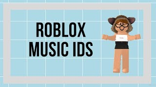 Roblox Music IDS *2019 no copyright*