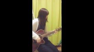 TAKUI(中島卓偉)/テルミー東京(ギター弾き語りbyanne+ですmountain)