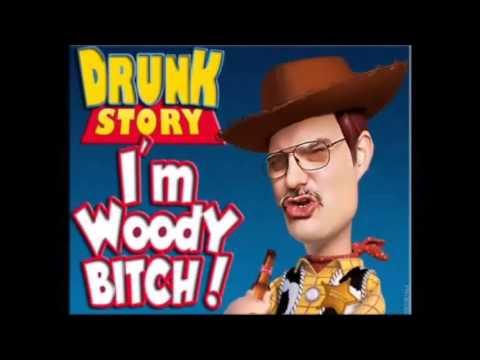 Jeff The Drunk Part I