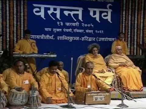 Yug Pravah 72 (Song): AAj Phir Guruvar Ki Sudhi Aai