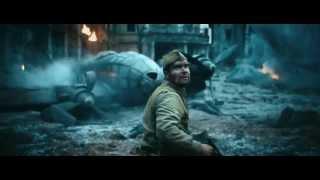 """Сталинград 3D"" трейлер №1 в HD"