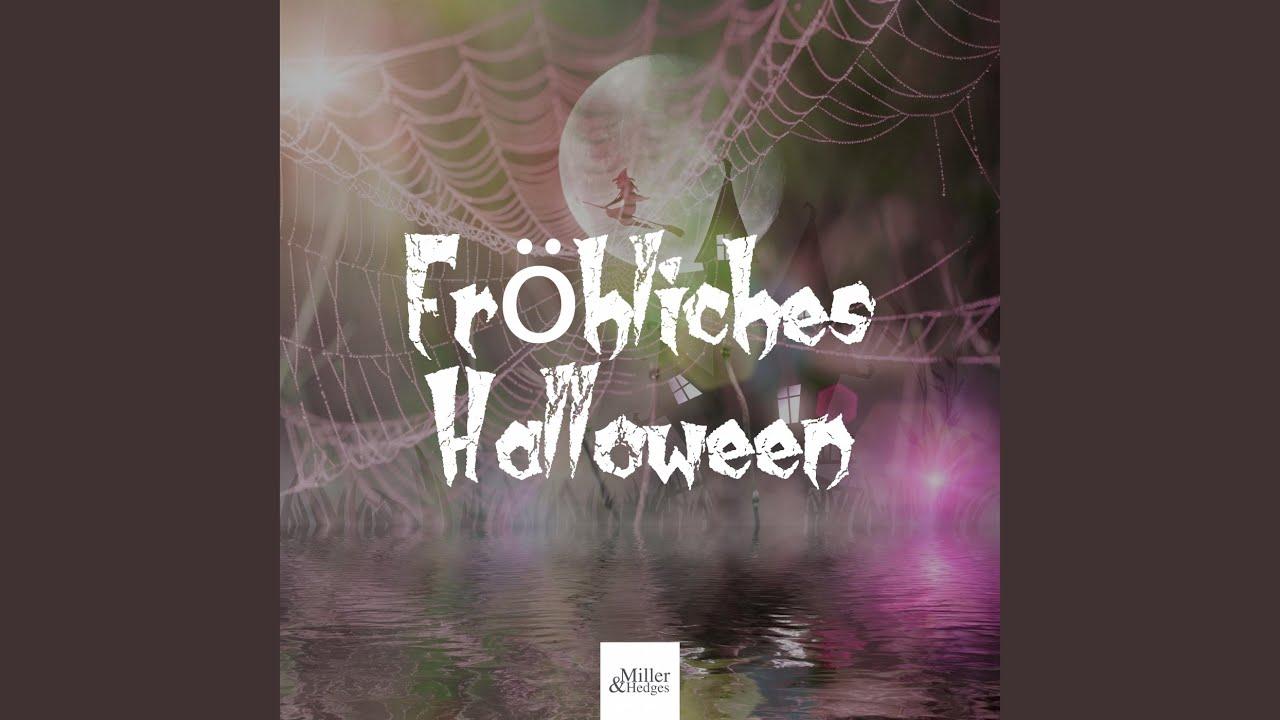 Best Halloween Songs - YouTube