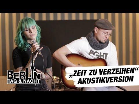 Eule - Zeit zu verzeihen (Akustikversion) | Berlin - Tag & Nacht - RTL II