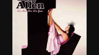 lily allen - who'd have known + Download