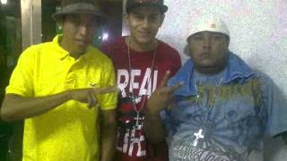 SI COMO NO ( YOGUI Y MAMBO FEAT  DARVY ) PRODUCE RAMBON THE UNICKS.wmv