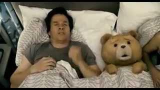 Третий лишний трейлер   Ted   2012