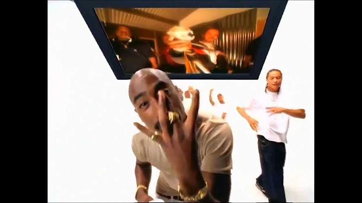 2pac  hit em up dirty music video hd